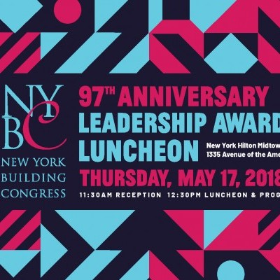 97th Anniversary Leadership Awards Luncheon