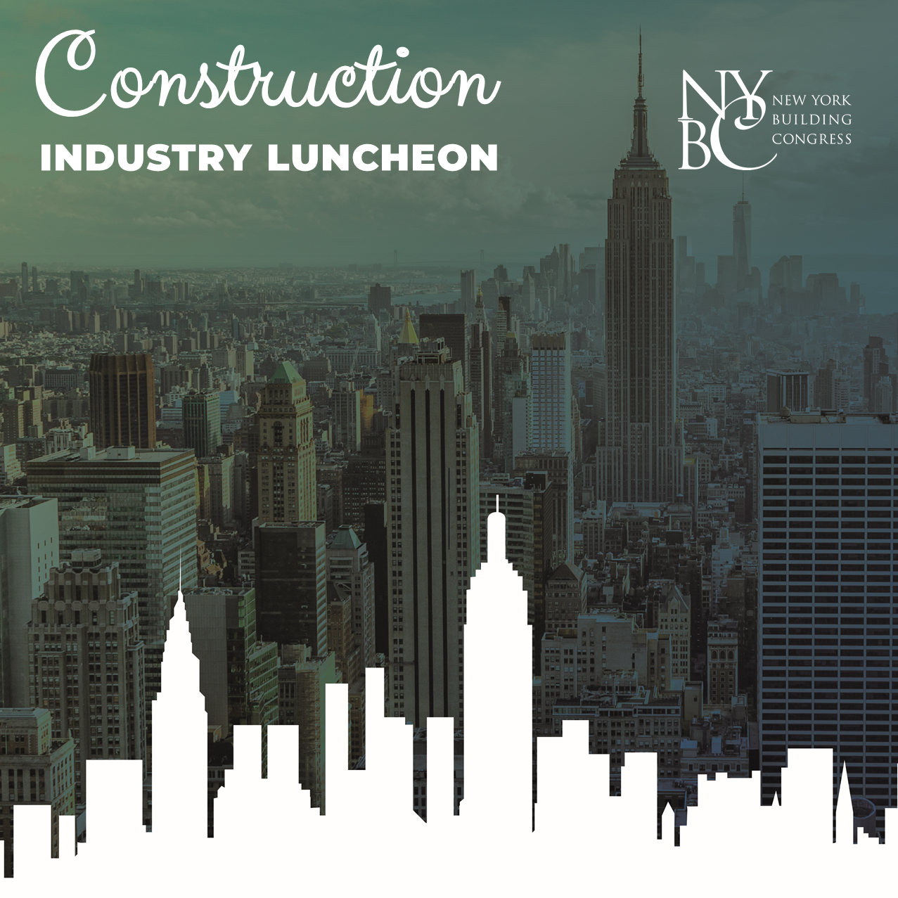 Nyc Calendar Of Events 2020 Event Calendar | New York Building Congress