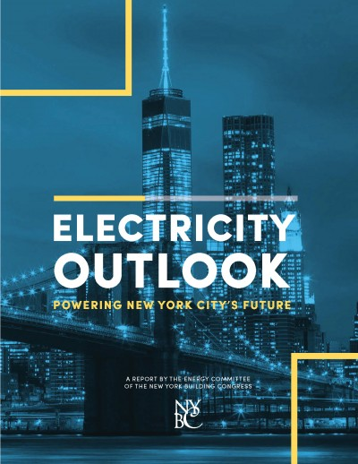 Electricity Outlook 2017: Powering New York City's Future