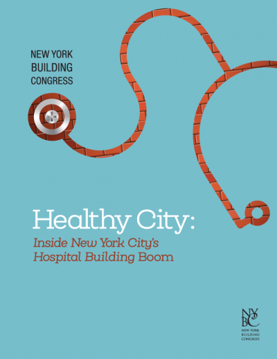Healthy City: Inside New York City's Hospital Building Boom