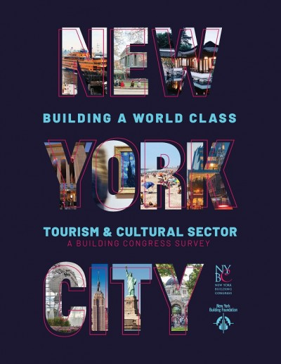 Building A World Class Tourism & Cultural Sector