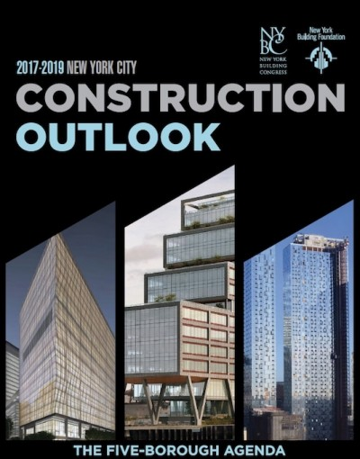 Construction Outlook 2017-2019