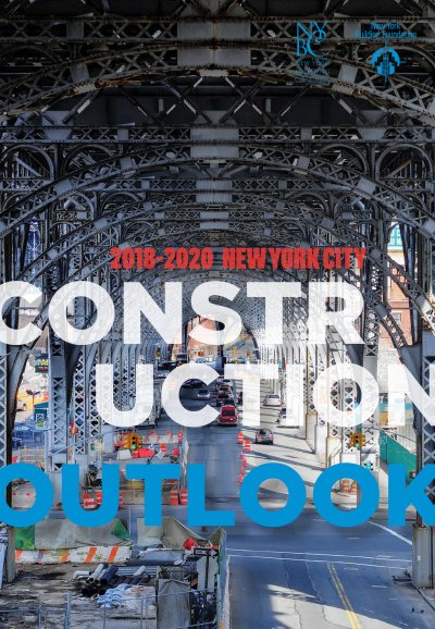 Construction Outlook 2018-2020